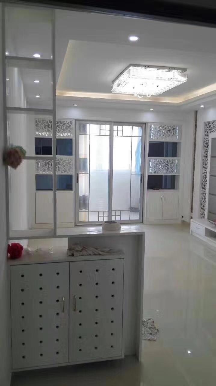 泰和馨城2室2厅1卫68万元