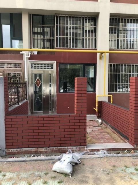 學區房翡翠城商住帶院160平買一層送一層送私家庭園