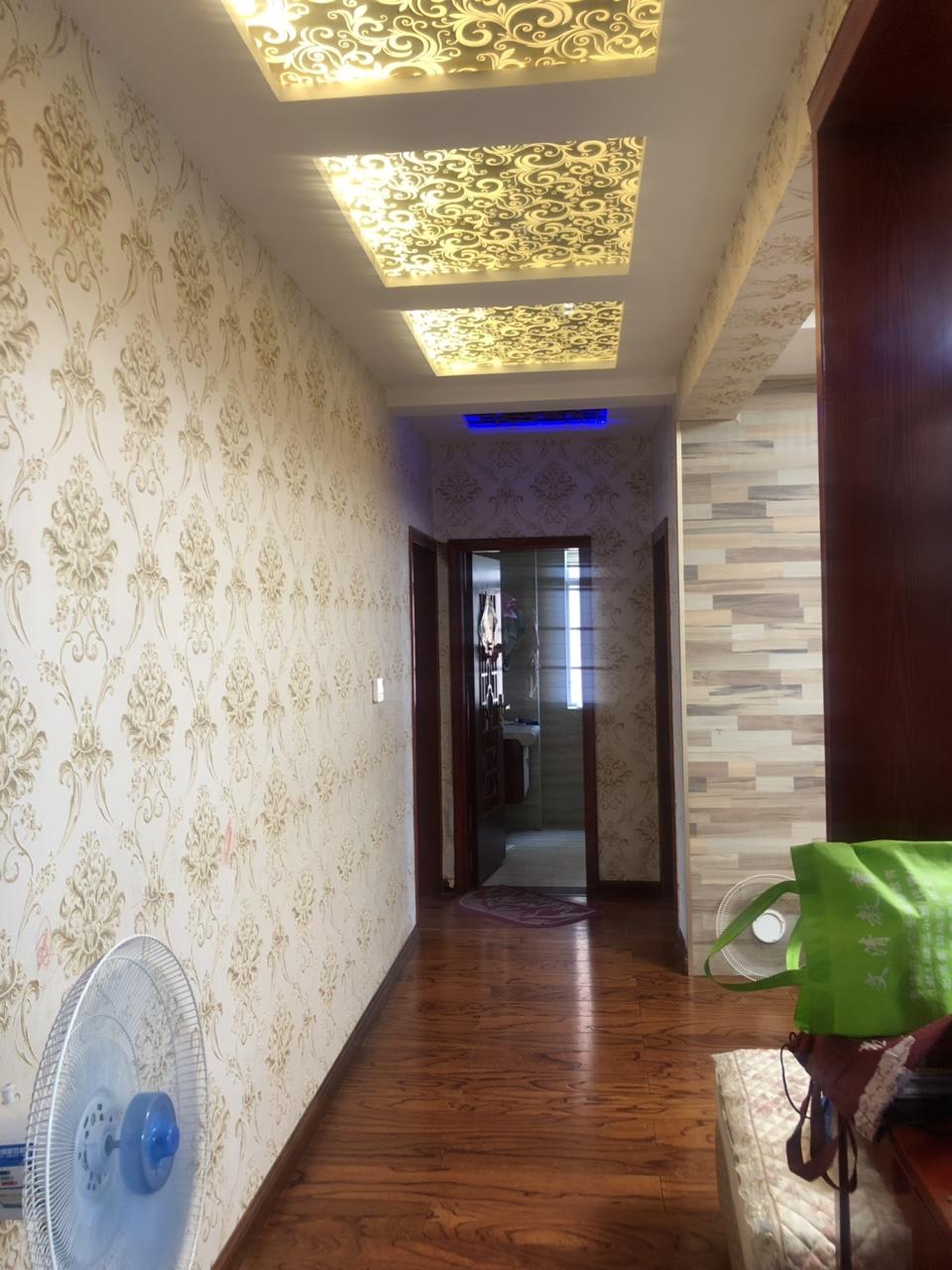 广州馨园2室2厅1卫大产权精装学区房
