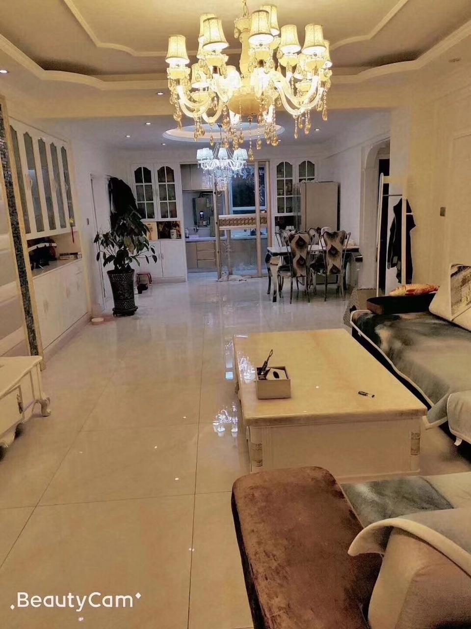 嘉宜庭院3室2厅1卫60万元