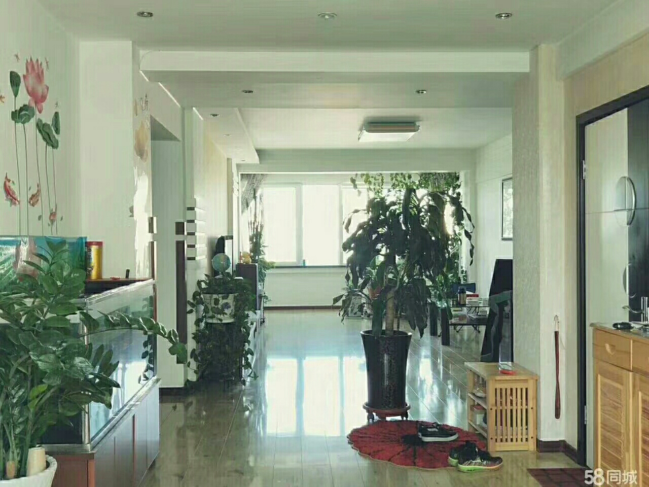 润景园2室2厅1卫51万元