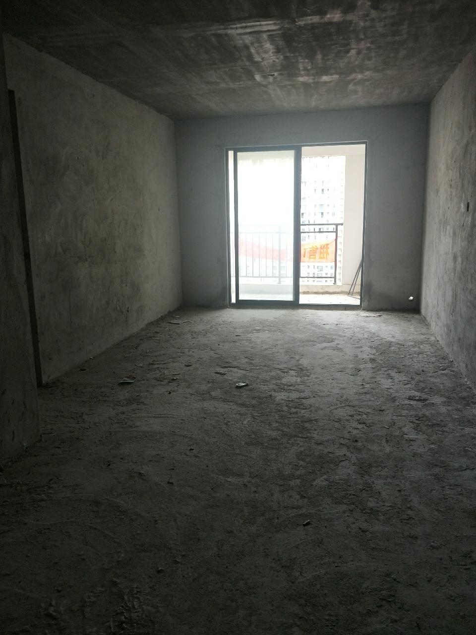 怡心花园二期3室2厅1卫45万元
