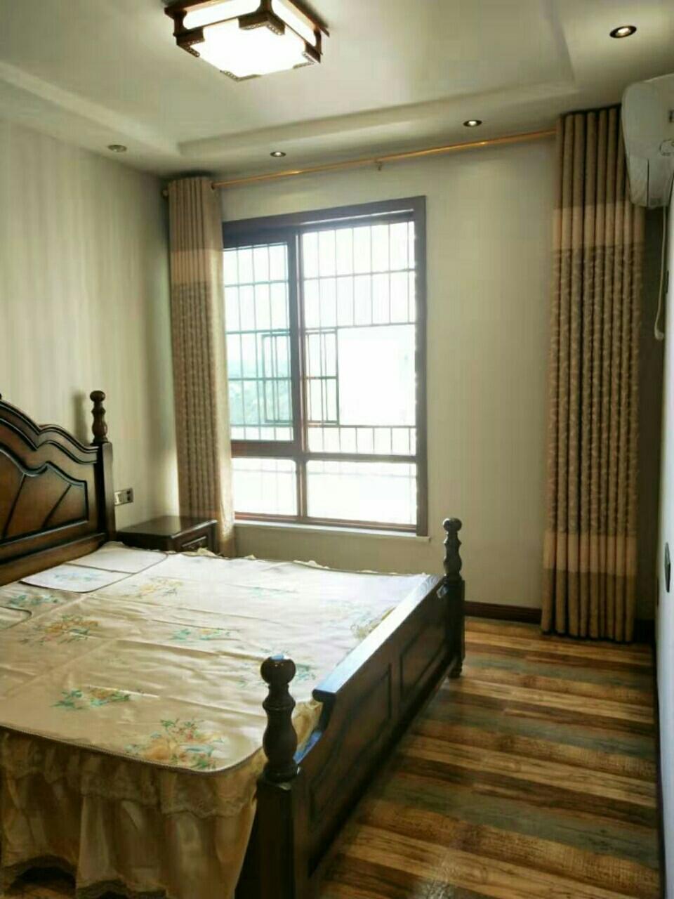 福地·御景城一期、2室 2厅 1卫69.8万元