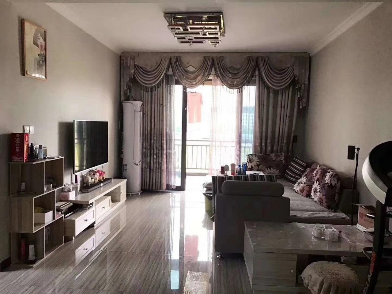 碧桂园3室2厅1卫52.8万元