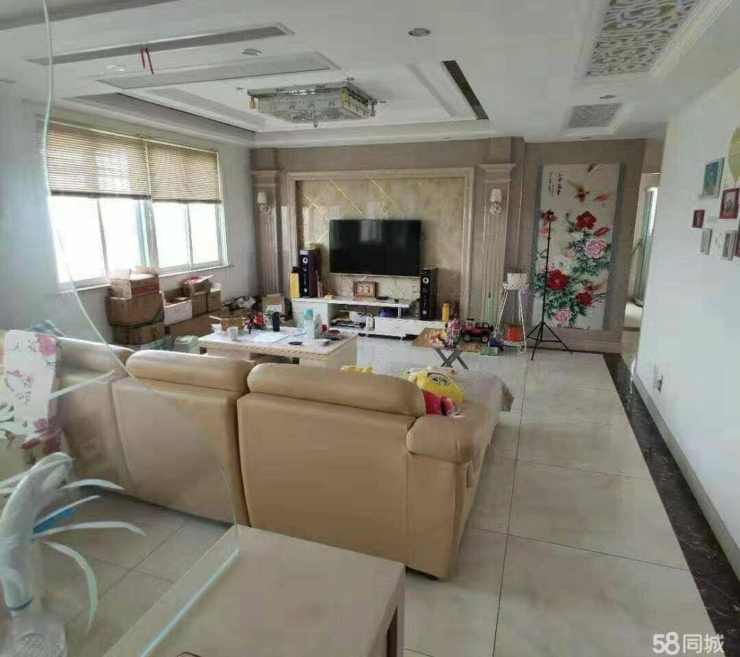 富民花苑132平米3室2廳1衛129.8萬元