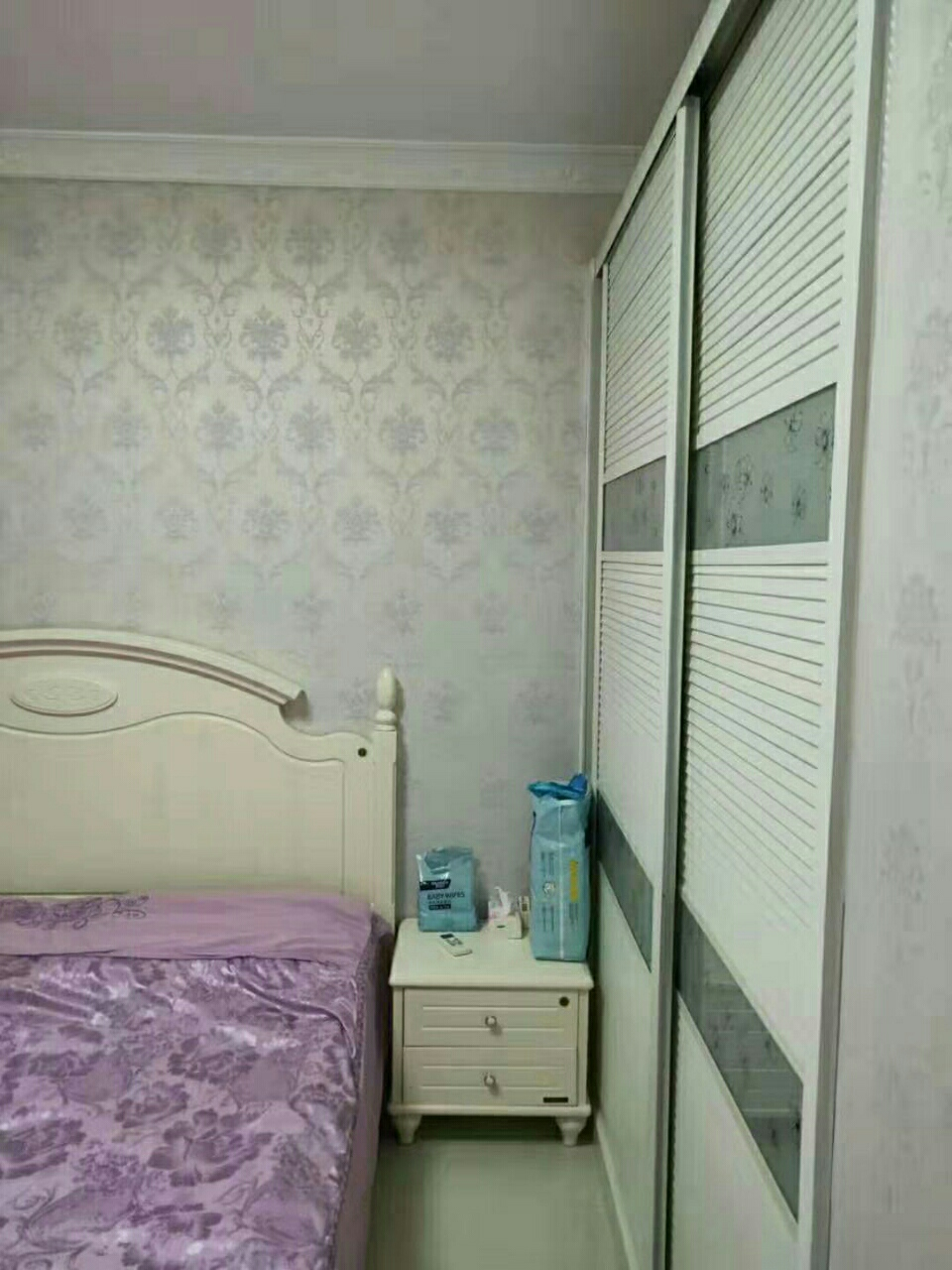 水榭丹堤3室1厅1卫80万元