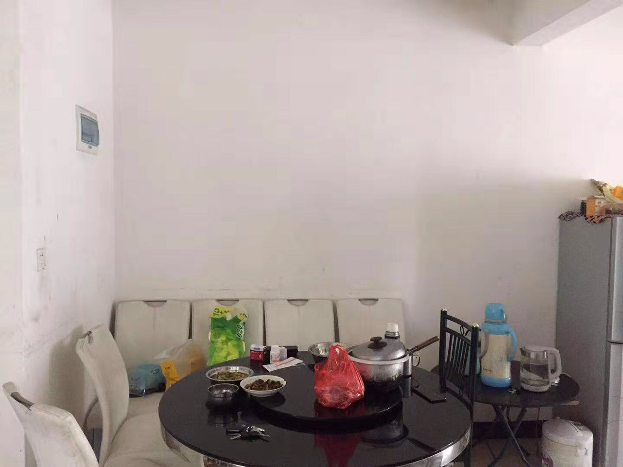 桃源山庄3室2厅37.8万元
