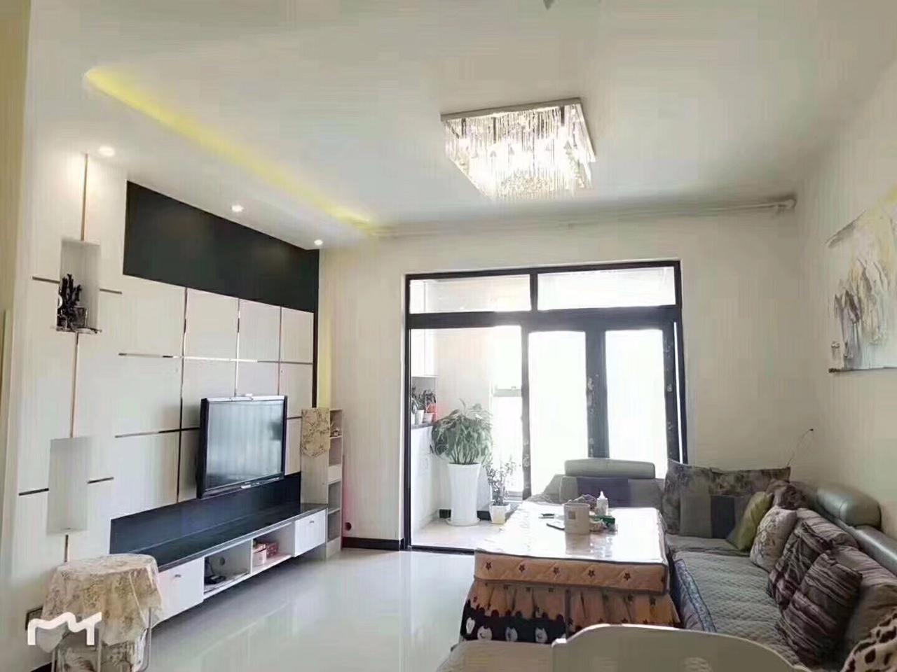 山台山精装3室2厅2卫112平米报价69.8万元