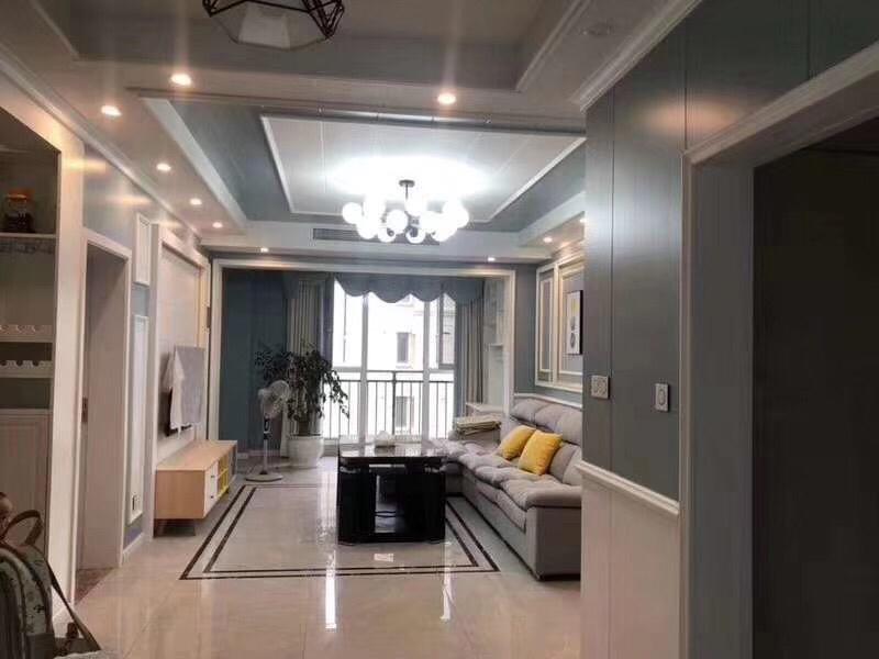 中科·中央公园城豪装洋房3室2厅2卫喊79.8万元