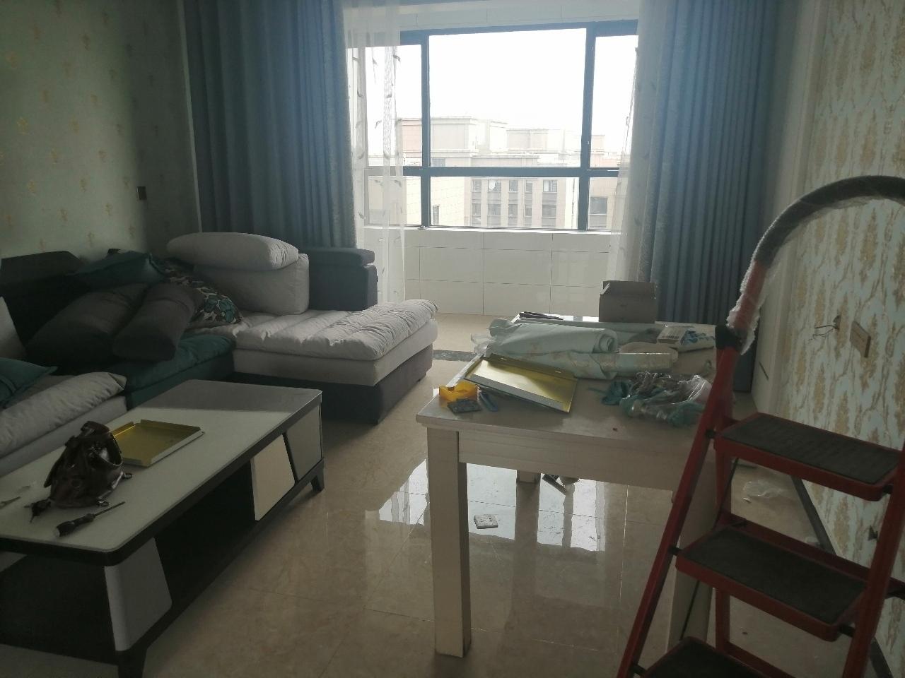 博大·壹號院4室2厅2卫88万元