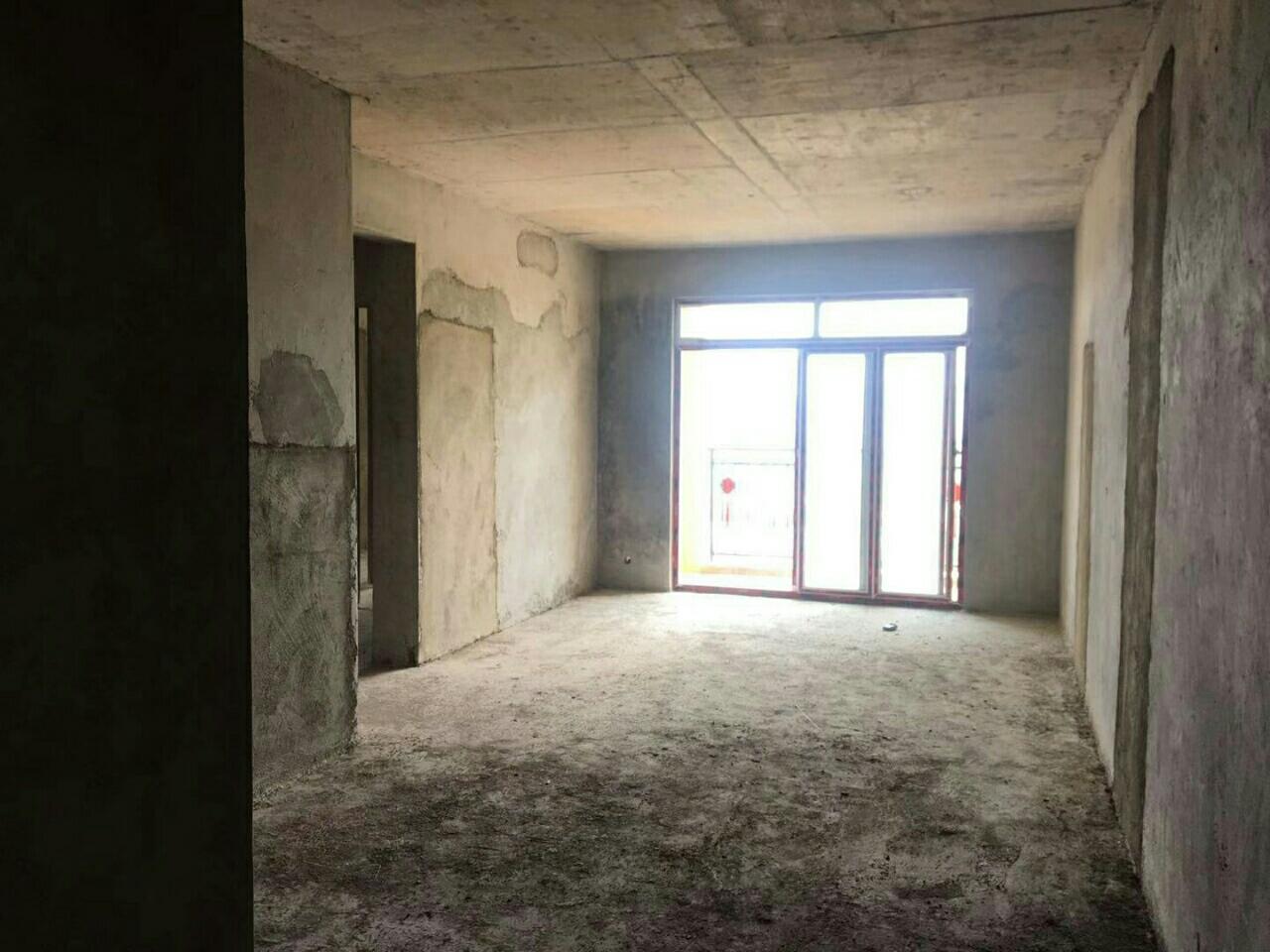德信国际广场3室2厅44.29万元
