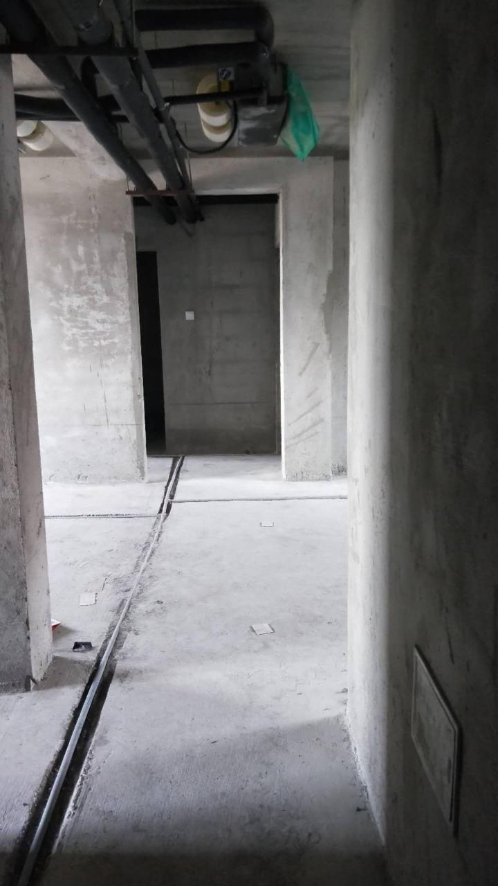 博大·壹號院3室2厅2卫72万元