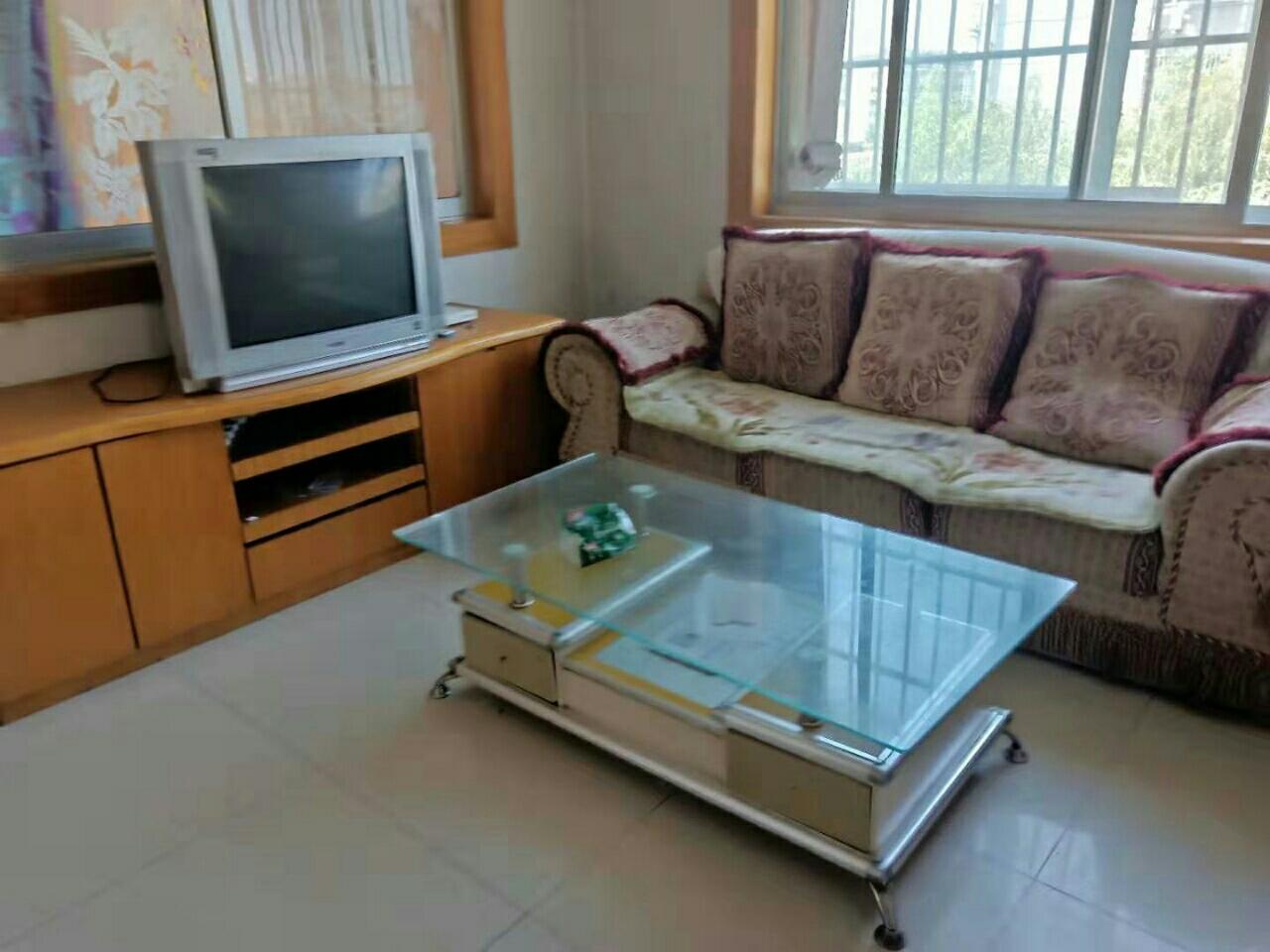 富水小区(盛隆富水小区)3室2厅1卫56万元