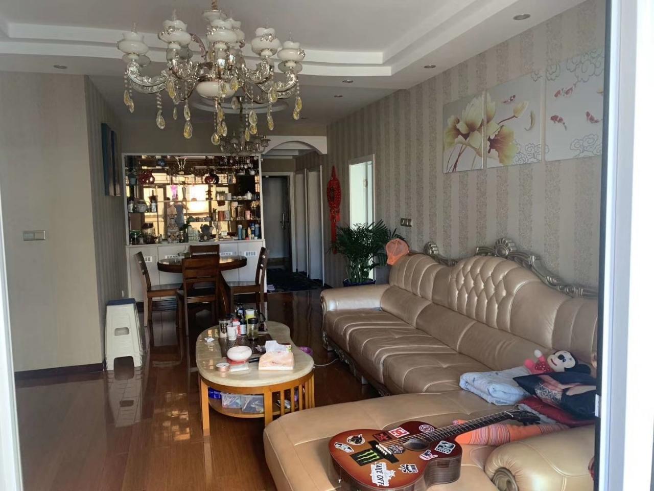 華章財富國際3室2廳2衛99.9萬元