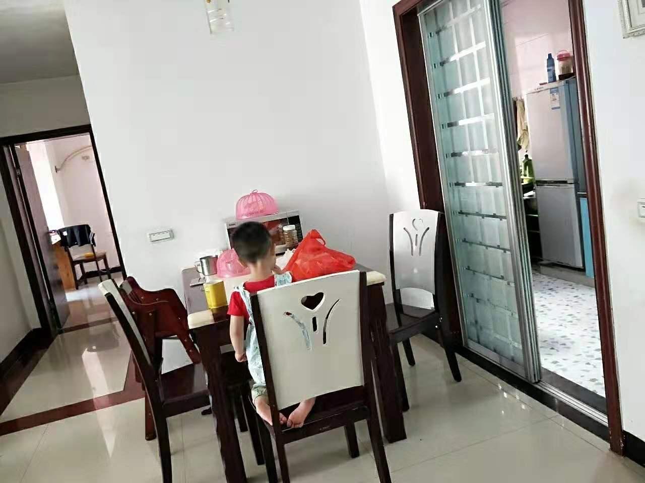 竹香苑2室2廳1衛50萬元