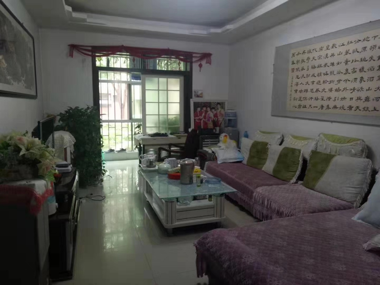 龙兴源小区3室2厅2卫48万元