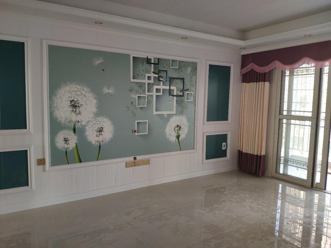 水印丹堤3室2廳2衛107萬元