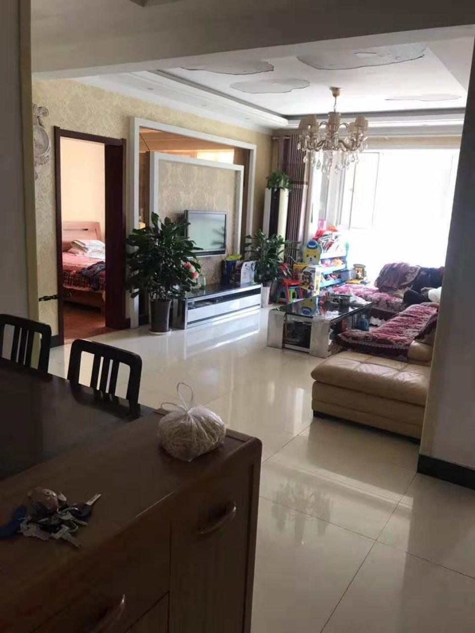 格林印象3室2厅1卫86万元
