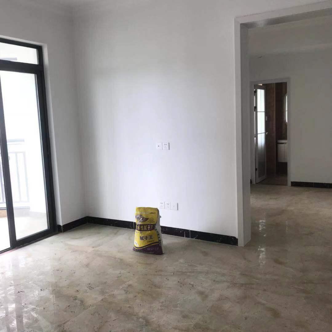 兆南熙园新房刚装修未入住过正常首付三成