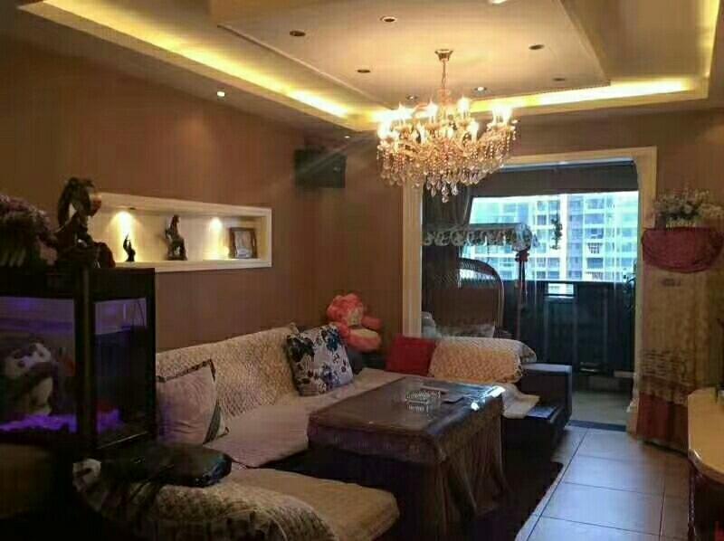 上城国际2室1厅1卫72.8万元