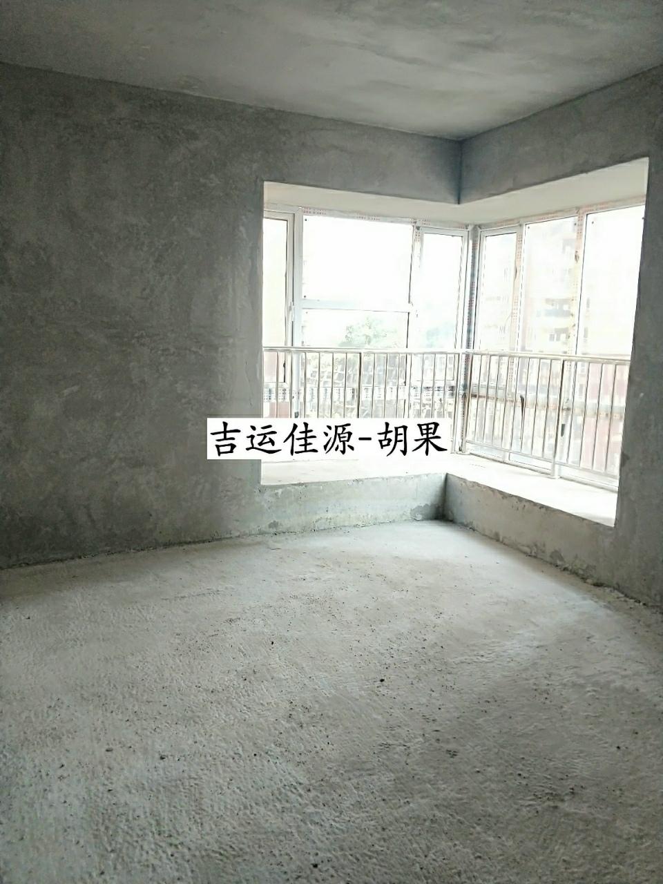 国酒新城毛坯房出售,户型大气明亮,5980/平方