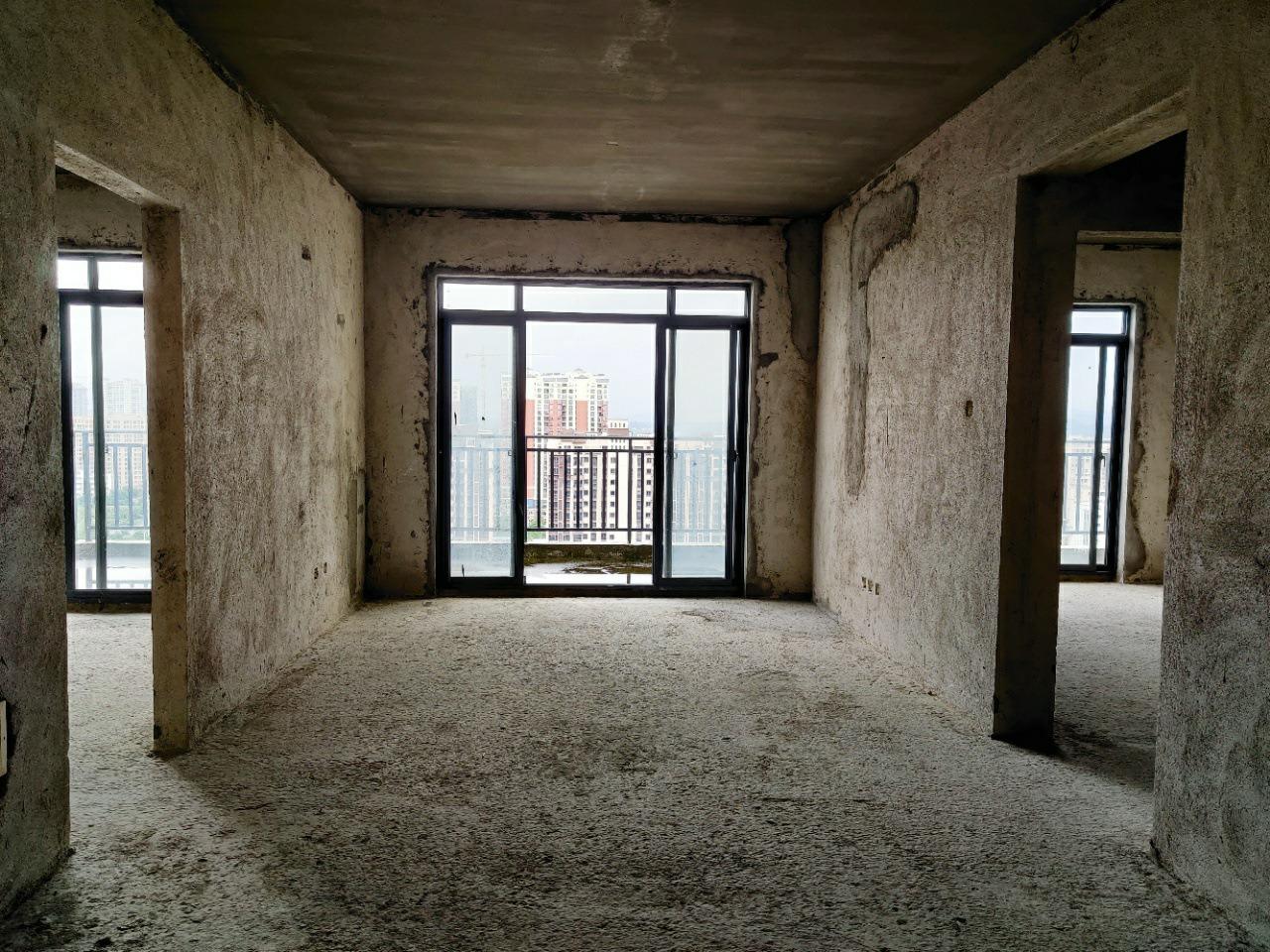 兆南熙园3室2厅1卫80万元