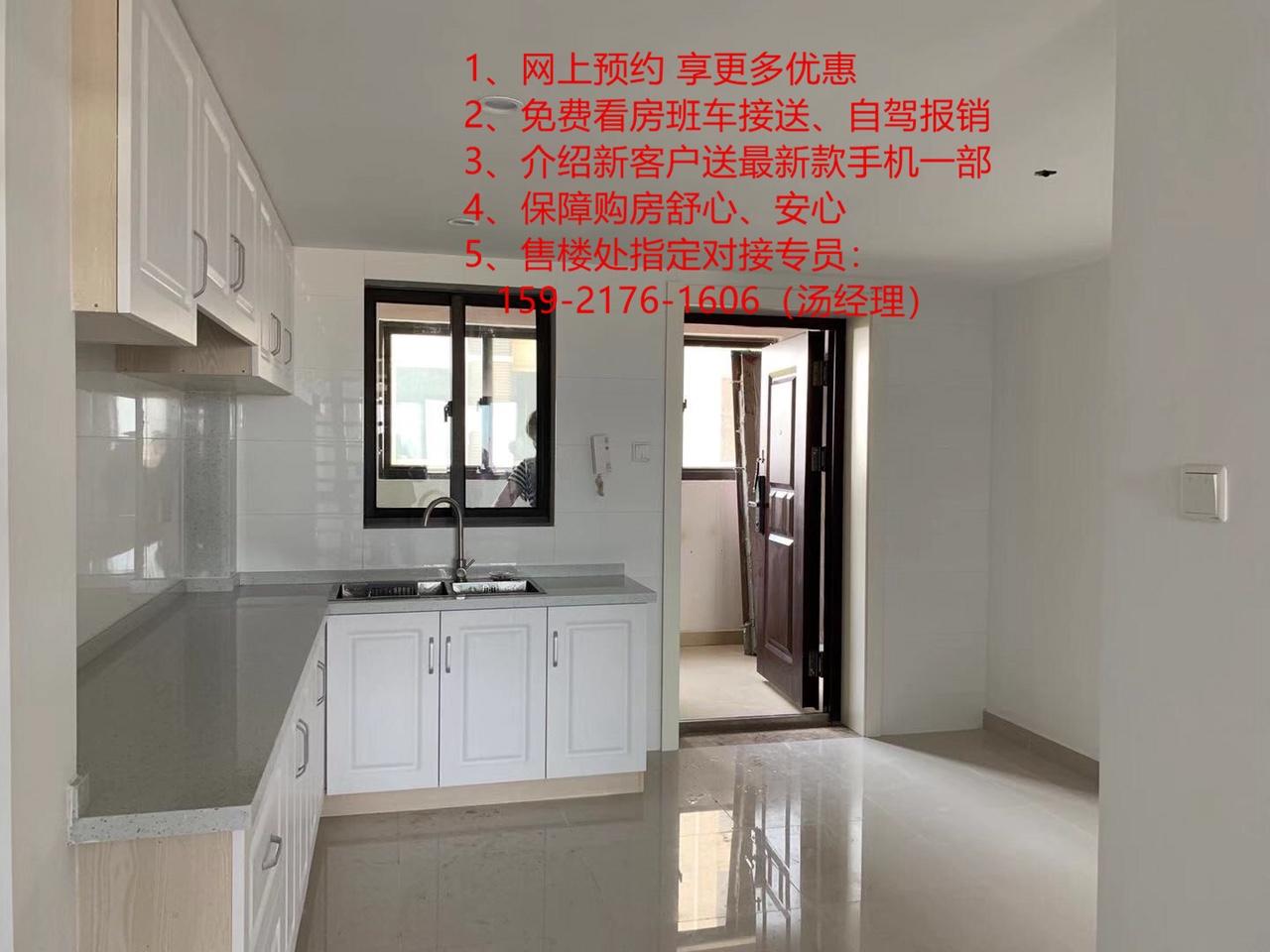 奉贤平安四季精装公寓!复式南北通透!大临港唯一在售