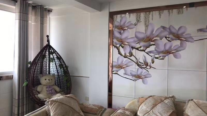 碧秀花苑3室2厅1卫78万元