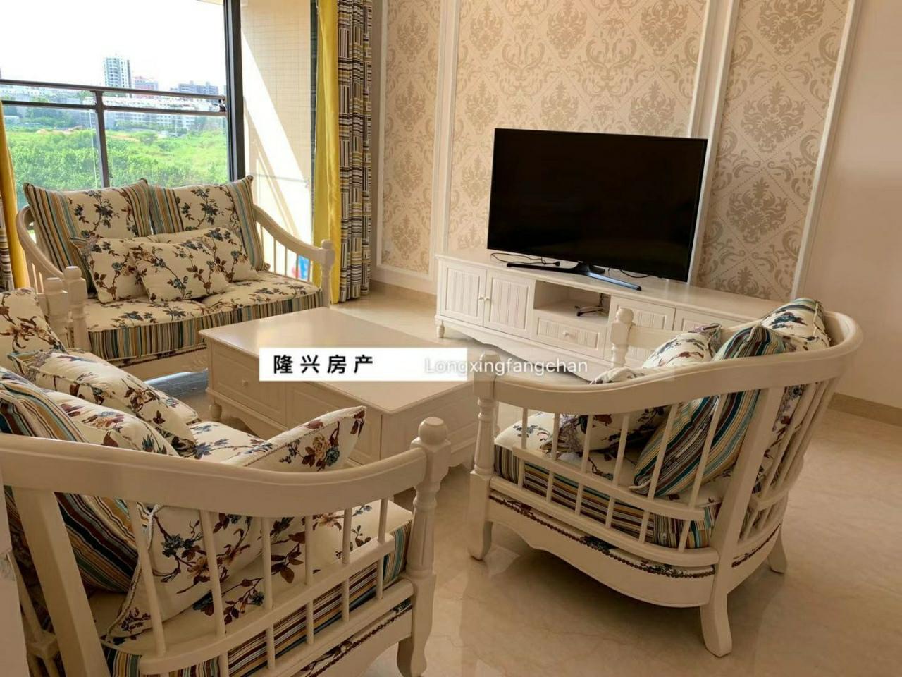 水榭丹堤3室2厅1卫78万元靓房