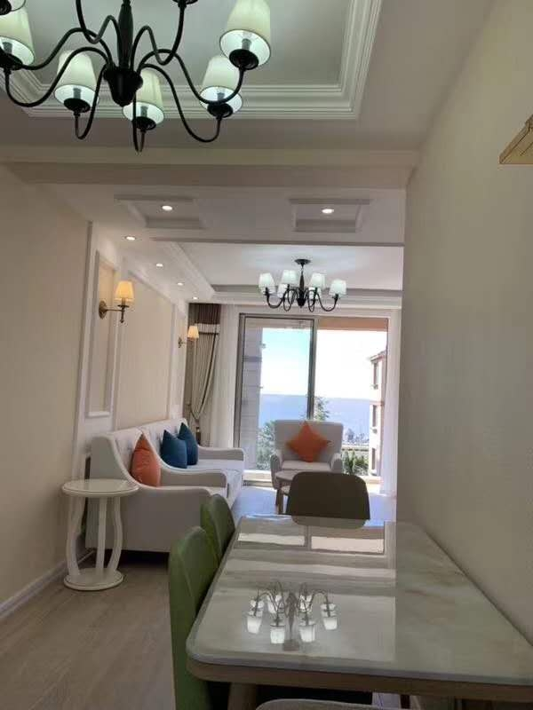 海泰居2室2厅1卫58万元