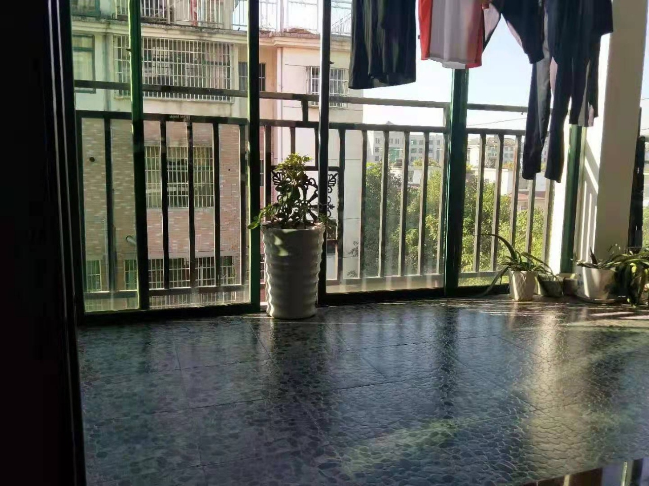 绿海星城2室1厅1卫99万元