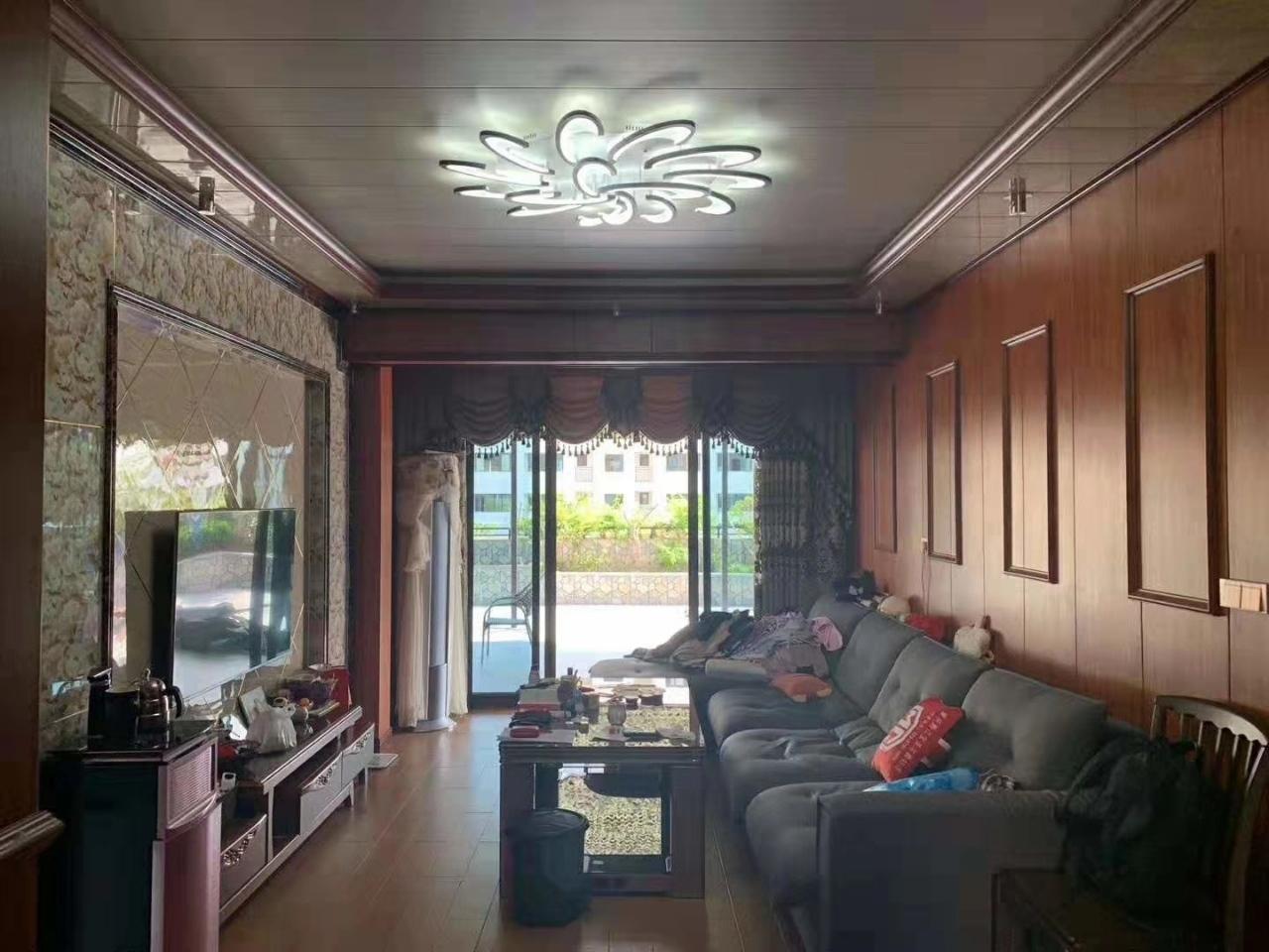 碧桂园3室2厅1卫82.8万元拎包入住