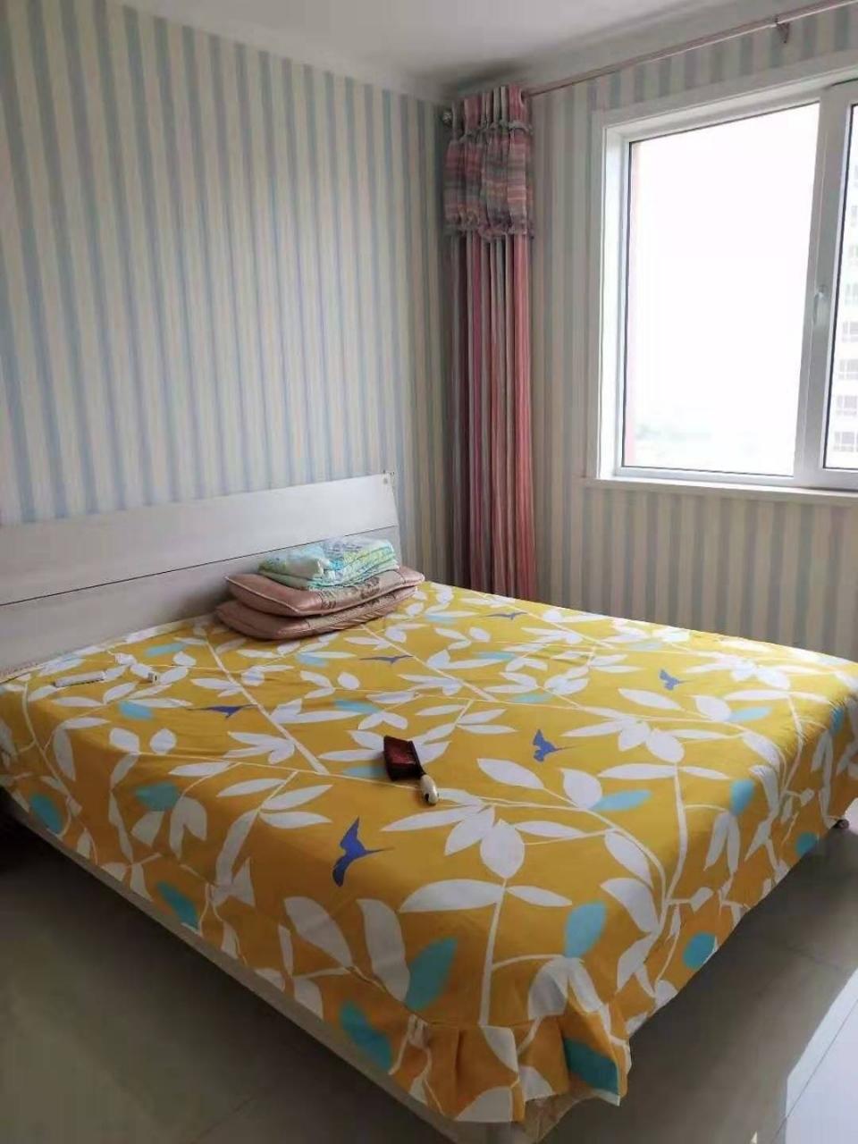 福祥花园2室2厅1卫70万元新本