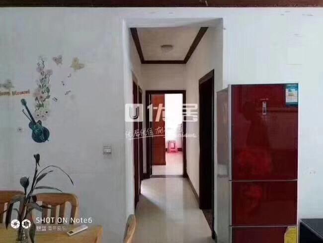 龙腾嘉园3室2厅2卫46.8万元