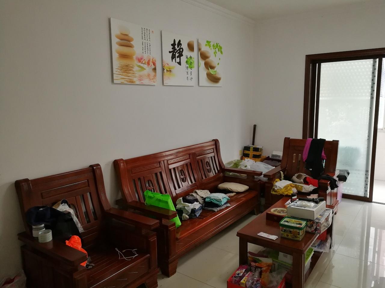 清华苑3室2厅115平米南北通透双阳台77.8万元