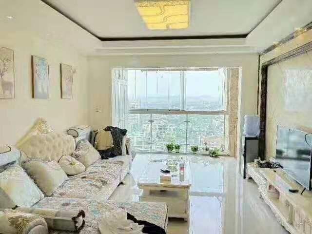 錦繡明邸3室 2廳 1衛58.8萬元