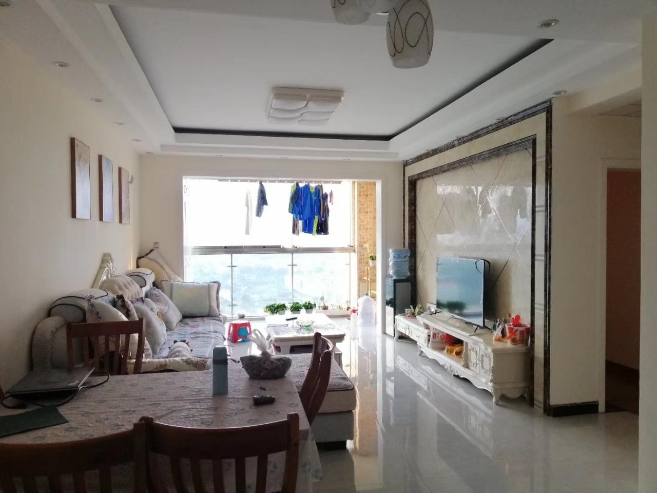 錦繡名邸品質小區環境優雅3室 2廳 1衛58.8萬