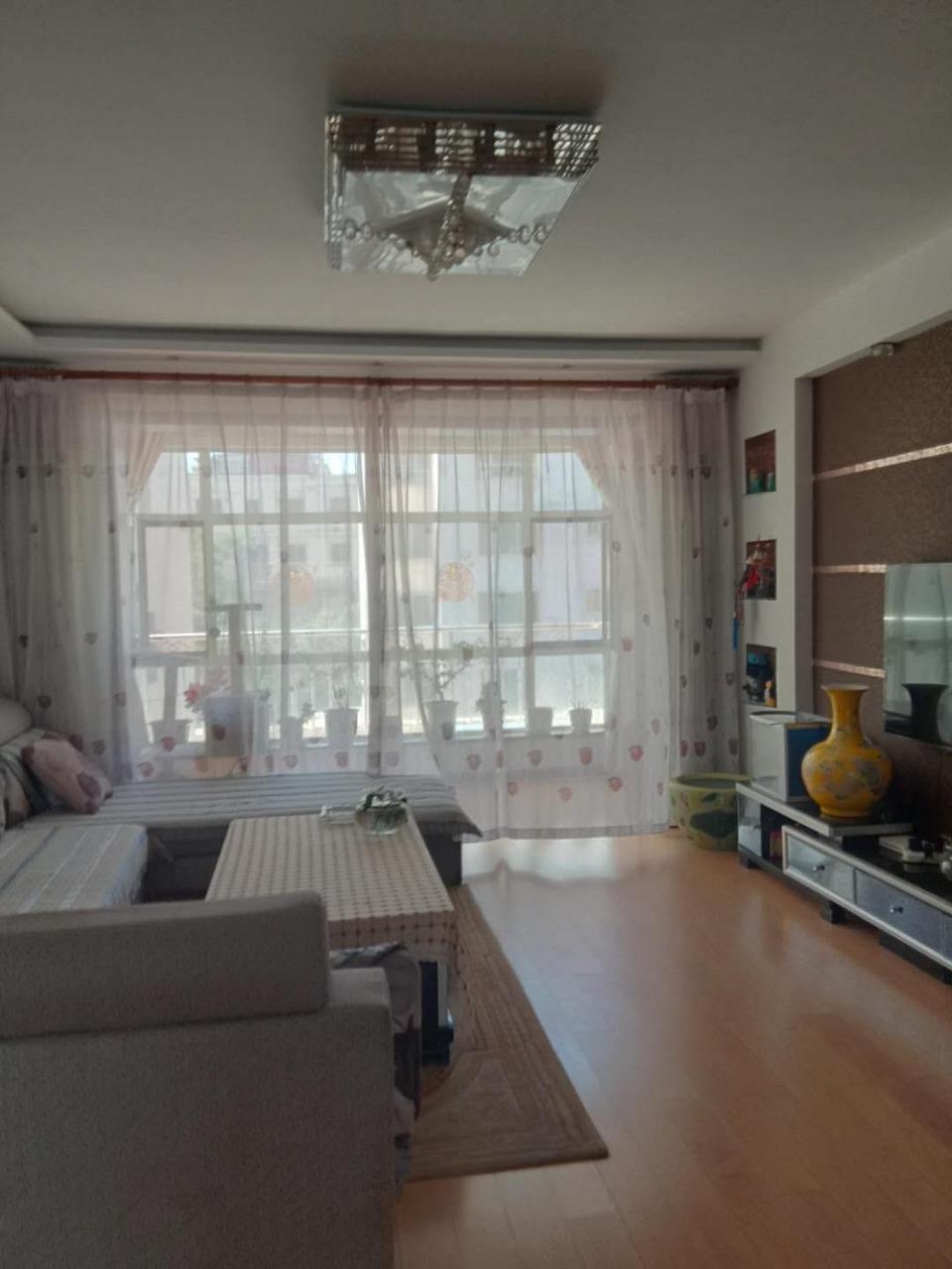 鑫隆永和居3室 2厅 1卫116万元