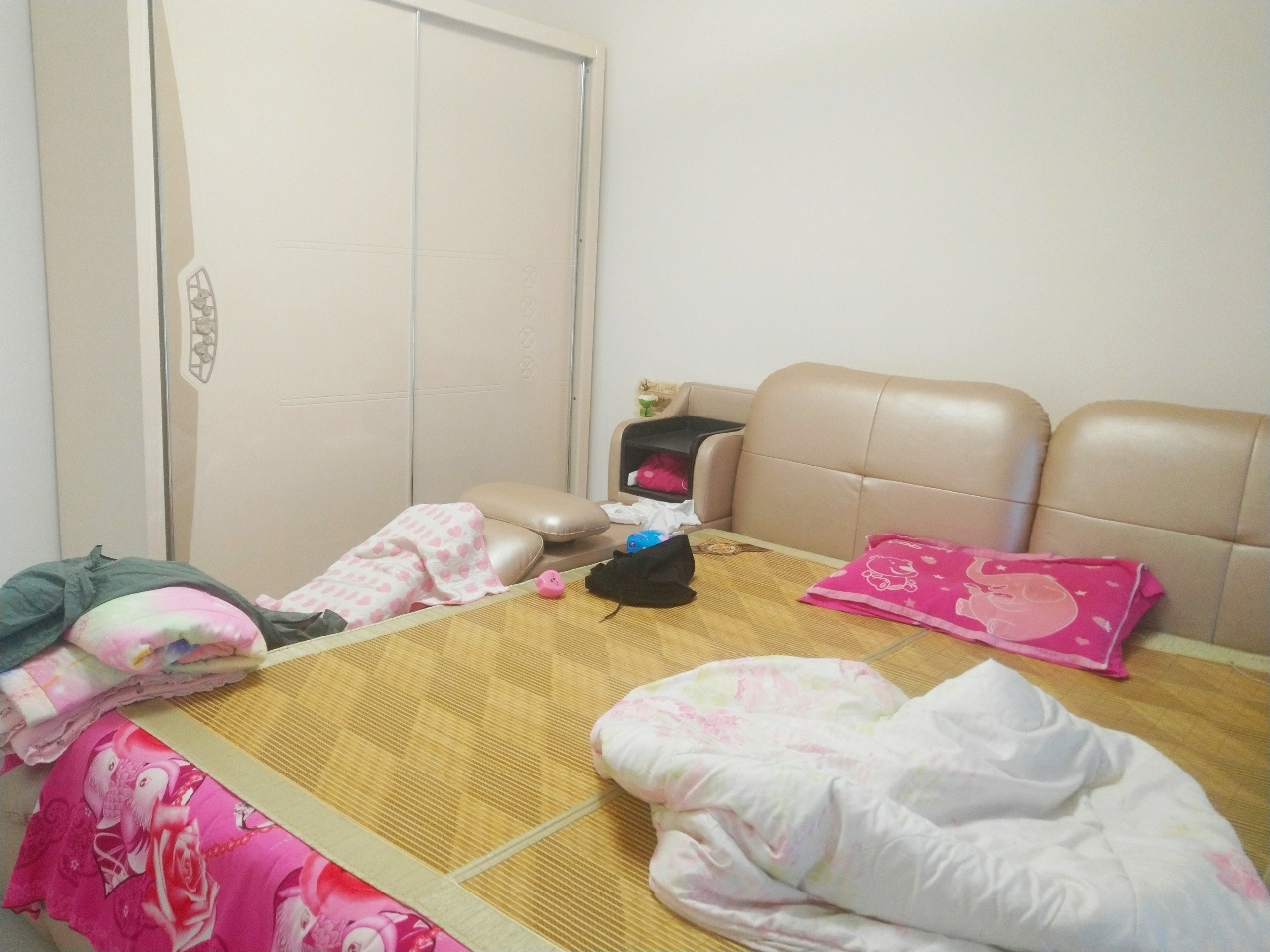 富士萊3室 2廳 2衛65萬元
