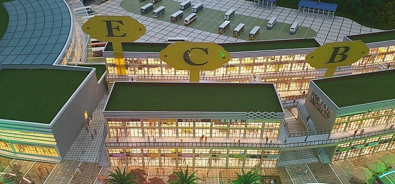 城北大道建材城三期对面1室 1厅 1卫50万元