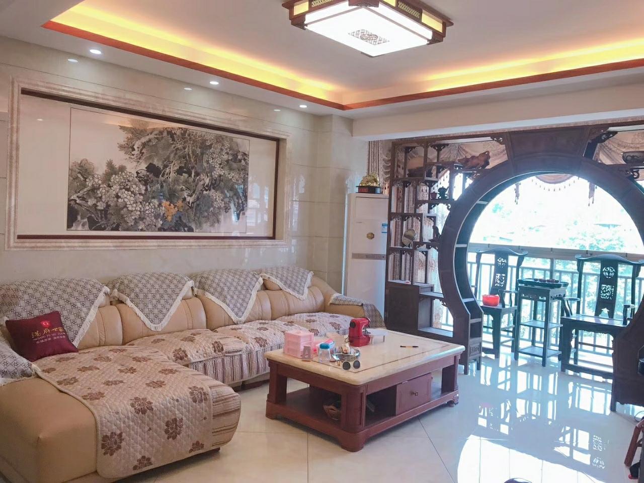 中楚大廈3室 2廳 2衛76.8萬元