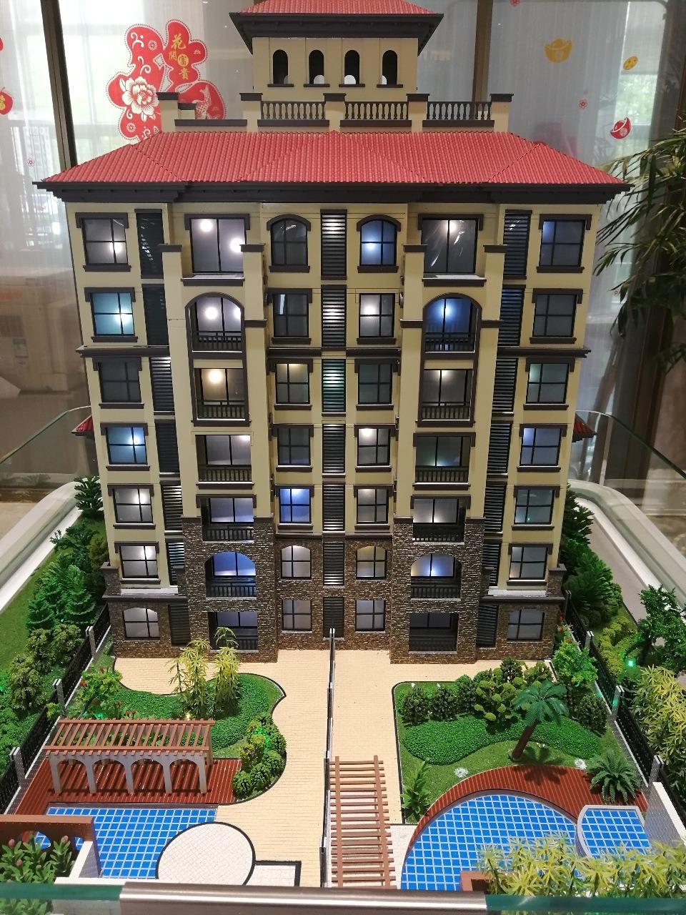 澳门金沙网址站建业森林半岛3室 2厅 2卫75万元