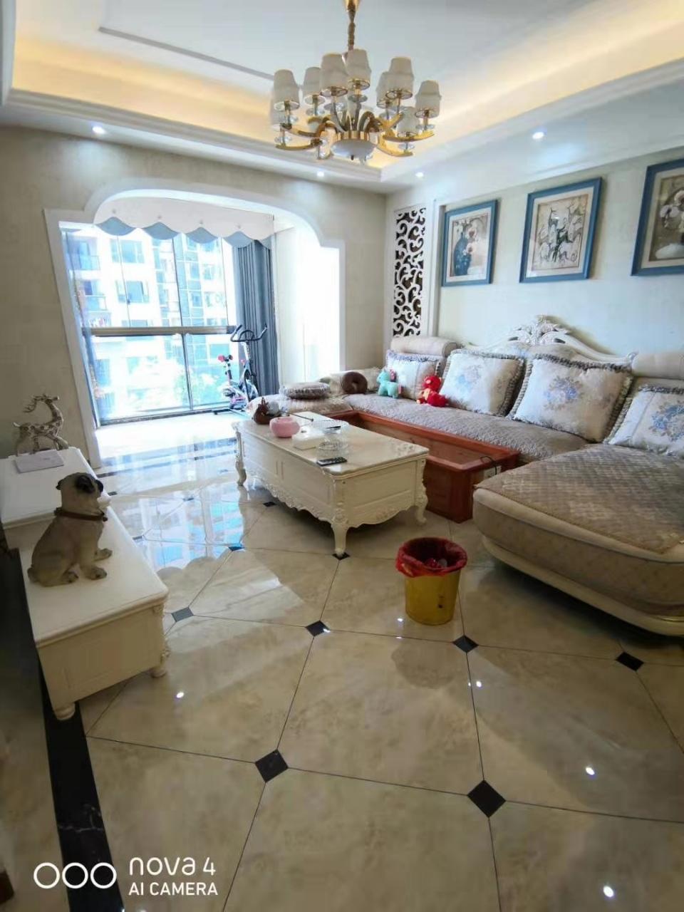 黃楊郡3室 2廳 2衛75萬元