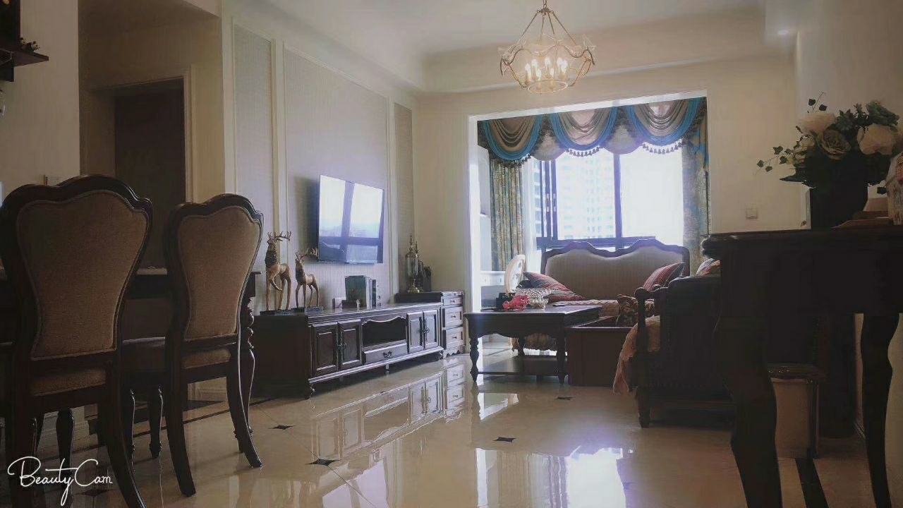 黃楊郡2室 2廳 1衛61.8萬元