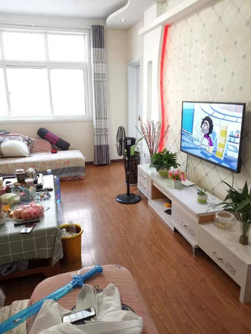 千田家园3室 2厅 2卫63万元