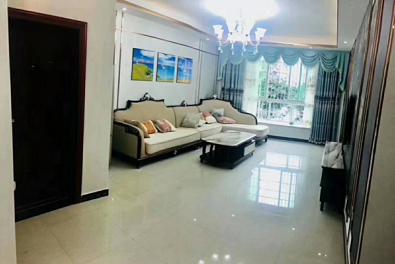 祥和家园3室 2厅 2卫67.8万元