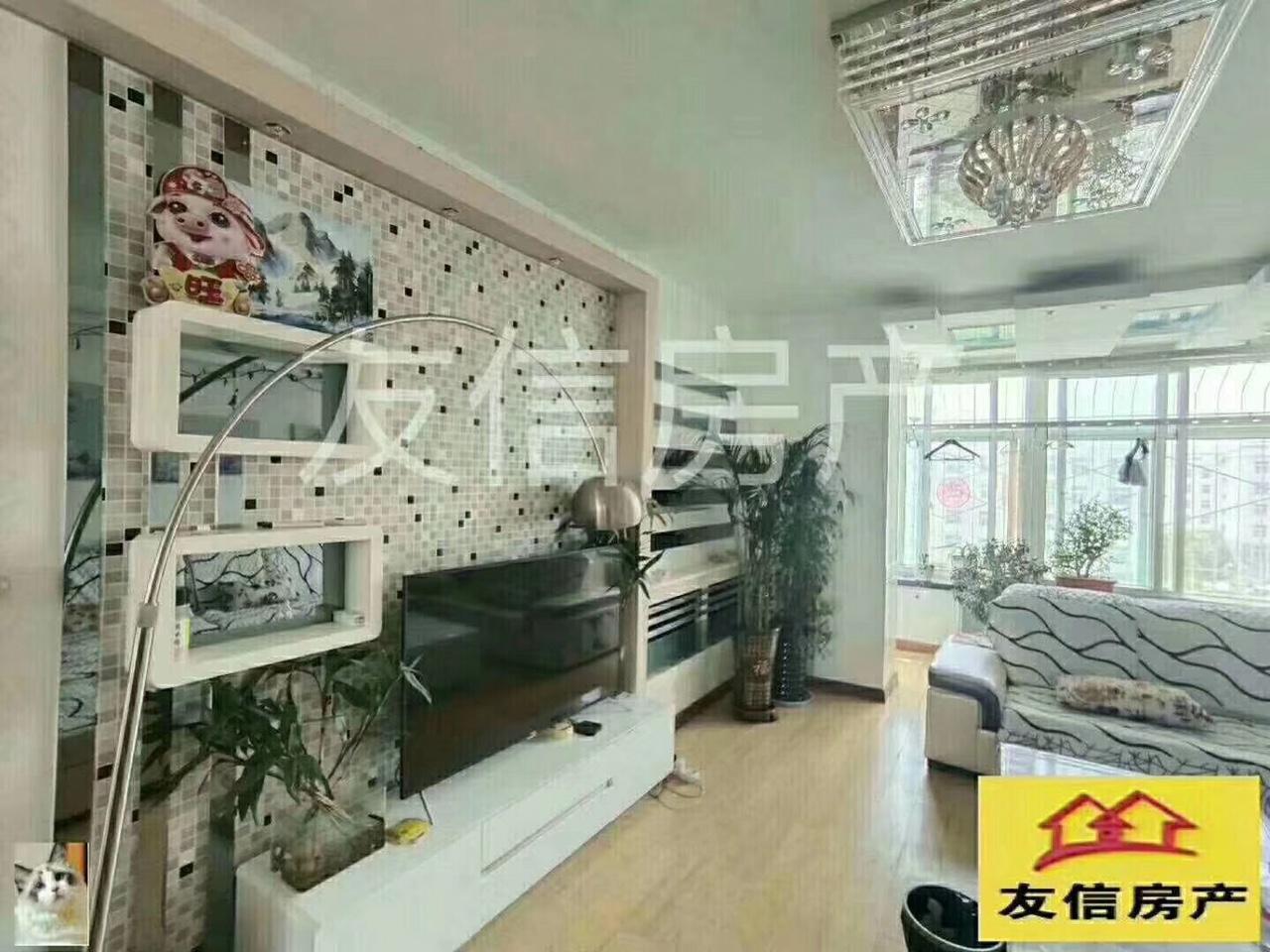 枫林园3室 2厅 1卫41万元