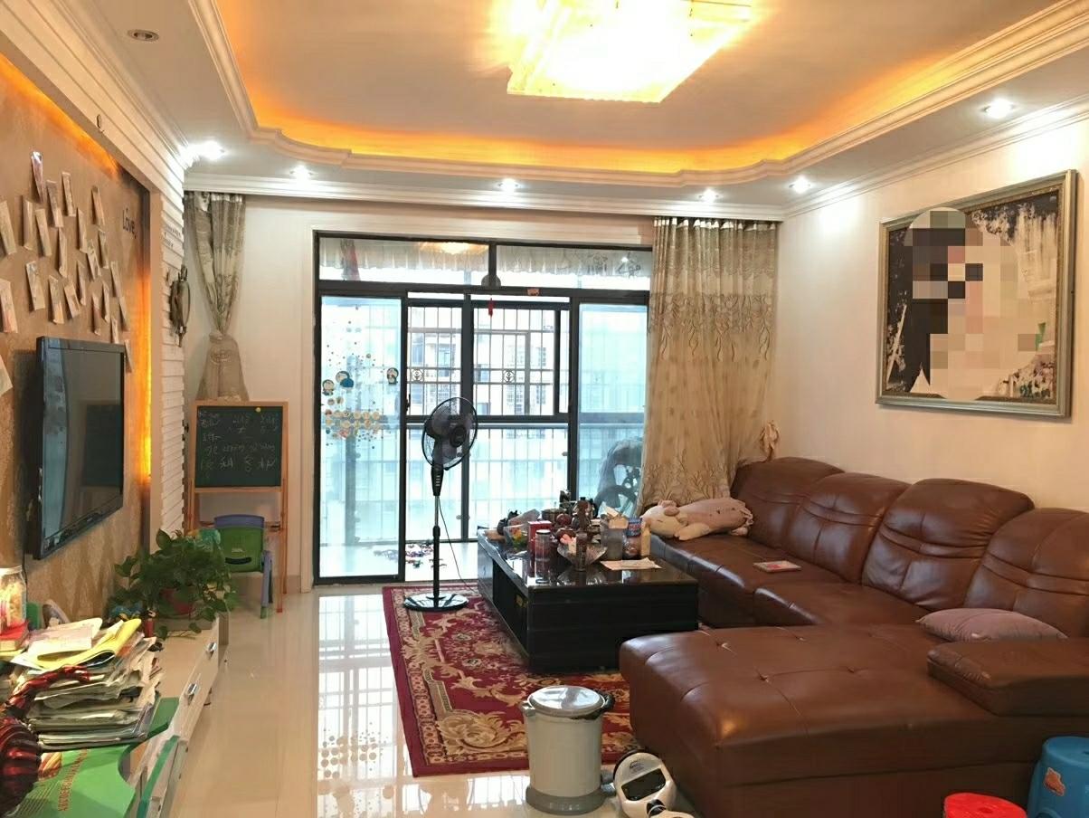福澤東方頤園3室 2廳 1衛118萬元