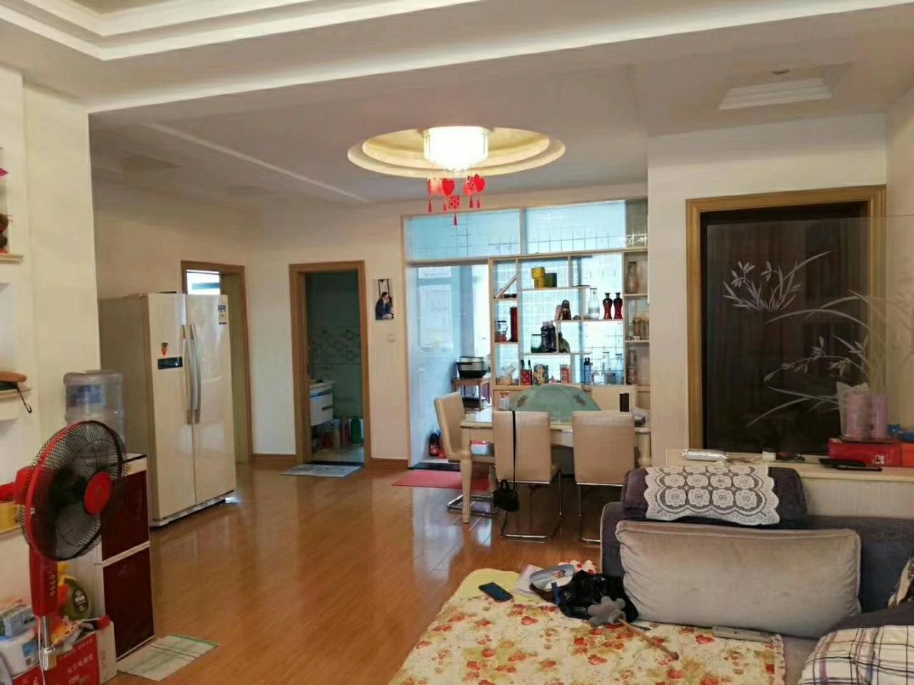 润城【024】3室 2厅 1卫69.8万元