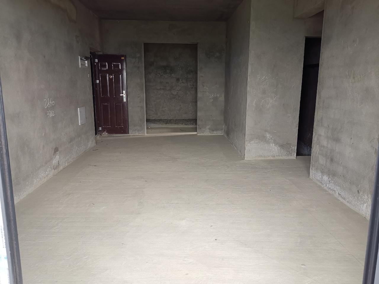 學林佳苑經典戶型3室 2廳 2衛51.8萬元